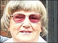 Dorothy Gatti