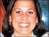 Laci Peterson (from the website lacipeterson.com)
