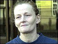 Patricia Amos