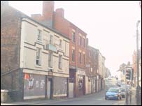 Bridge Street, Wrexham