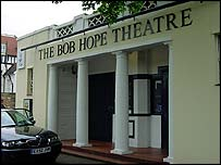 The Bob Hope Theatre