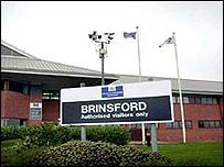 Brinsford Young Offenders' Institution