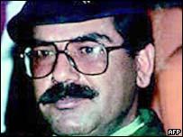Watban Ibrahim al-Tikriti