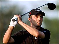 Masters champion Mike Weir