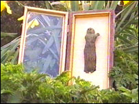 800-year-old icon