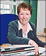 Marion Morris