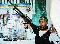 Suicide bomber Abdel Basset Odeh