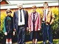 Torney family