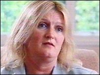 Sue Norman, Michael Little's partner