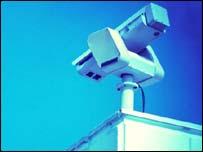 CCTV camera, Eyewire