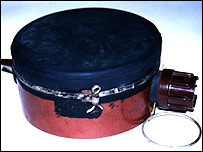 PMN anti-personnel mine
