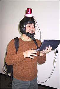 Microsoft researcher