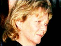 High-profile solicitor Rosemary Nelson was murdered