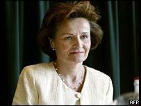 Anneli Jaeaetteenmaeki