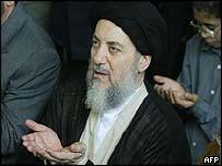 Ayatollah Muhammad Baqr al-Hakim