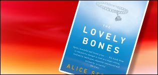 Alice Sebold's new book Lovely Bones