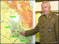 General Andrzej Tyszkiewicz
