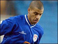 Millwall's Steven Reid