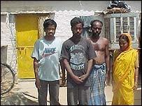 Bengali Muslims in Delhi