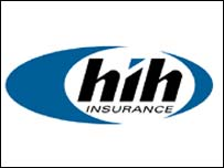 hih scandal Case stud es on hih insurance group (background note) b regulatory environment establishment of apra apra was created on 1 july 1998, following a major review of australia's regulatory framework noting the growing integration taking place within the.