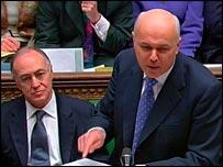 Iain Duncan Smith, MP