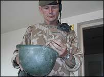 Lance Sergeant Pete Clifford