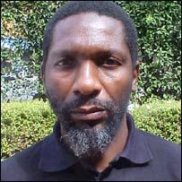 MDC MP Moses Mzila-Ndlovu