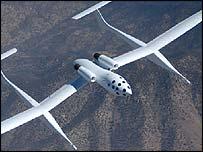 Proteus aircraft