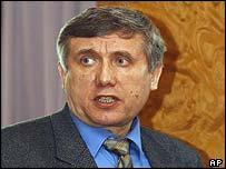 Sergey Yushenkov