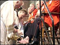 Cardinal Cormac Murphy- Murphy-O'Connor