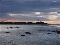 Eden Estuary