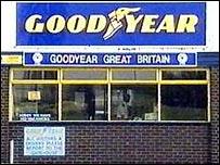 Goodyear Dunlop