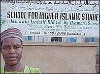 Muslim School in Plateau State