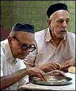 Parsi elders