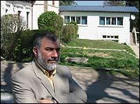 Zuhair Mahmoud
