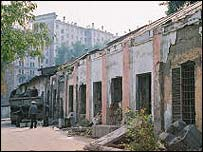 Butyrka prison