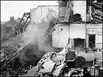Wilkinson's bombing factory