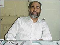 Jehangir Patel