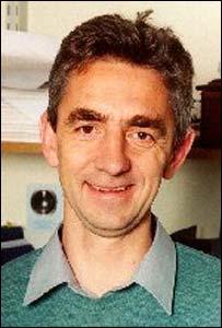 Professor Malcolm Walkinshaw