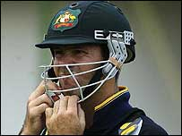 Ponting says it is time players' concerns were addressed
