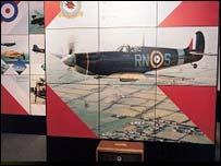 Battle of Britain display