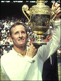 Rod Laver