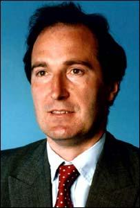 Charles Moore