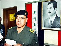 Mohammed Saeed Sahaf