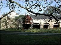 Lissan House near Cookstown