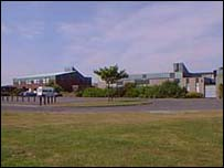 Hirst High school, Northumberland