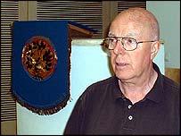 Rev Bill Reid