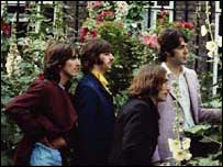 From Tom Murray's Beatles collection