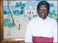 Bishop Sargunam