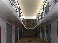 Abu Ghraib cells